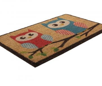 Home Branch Out Coir Door Mat