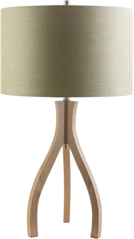 Art of Knot Benerito  28.74 x 15.75 x 15.75 Table Lamp