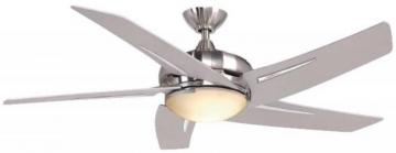 Hampton Bay Sidewinder Ceiling Fan - 54""