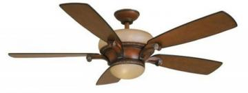 Hampton Bay Caswyck Ceiling Fan - 54""