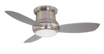 Hampton Bay Ceiling Fan - 44""