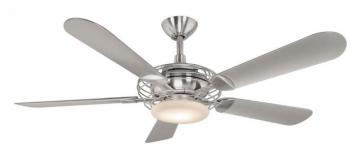 Hampton Bay Vercelli Ceiling Fan - 52""