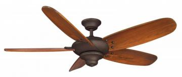 Hampton Bay Altura Bronze Ceiling Fan - 56""