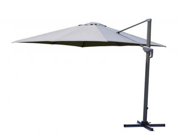 Hampton Bay 10 FT Offset Umbrella
