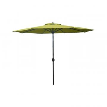 Hampton Bay 9' Umbrella - Luxe (Green)