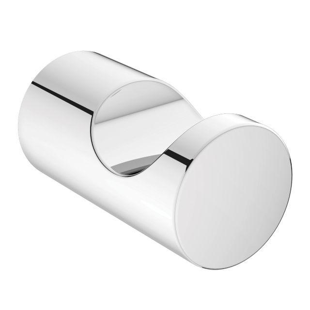 Moen Align Single Robe Hook In Chrome
