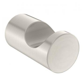 Moen Align Robe Single Hook In Brushed Nickel