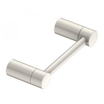 Moen Align Pivoting Paper Holder In Brushed Nickel