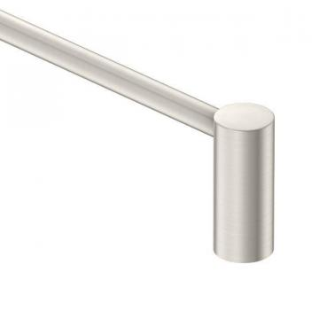 Moen Align 24 Inch Towel Bar In Brushed Nickel