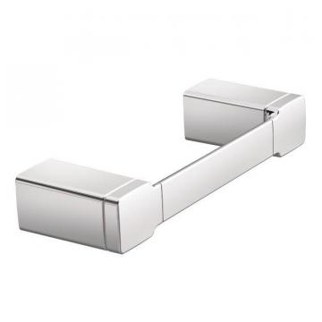Moen 90-Degree Individual Towel Bar In Chrome
