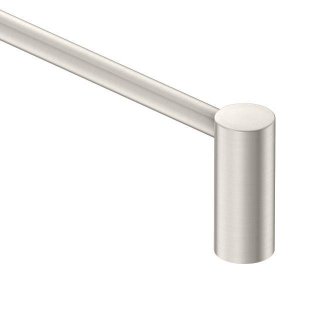 Moen Align 18 Inch Towel Bar In Brushed Nickel