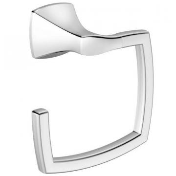 Moen Voss Towel Ring In Chrome