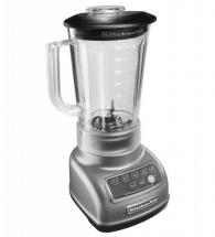 KitchenAid 5-Speed Classic Blender Silver