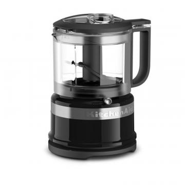 KitchenAid 3.5 Cup Mini Food Processor Black