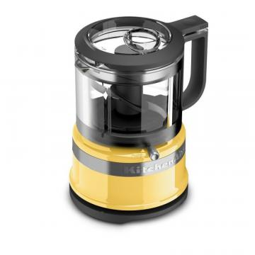 KitchenAid 3.5 Cup Mini Food Processor Yellow