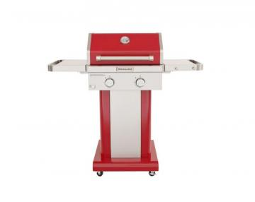 KitchenAid 2 Burner Outdoor Gas Grill
