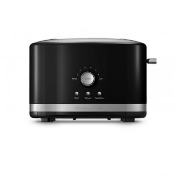 KitchenAid 2-Slice Toaster With High Lift Lever Black
