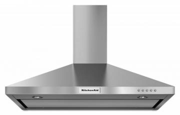 KitchenAid 36-inch, 400 CFM Canopy Range Hood in Stainless Steel