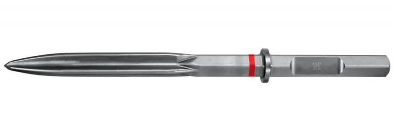 Hilti 16 Inch TE-H Pointed Polygon Chisel