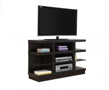 "Monarch TV Stand - 48"" L / Cappuccino"