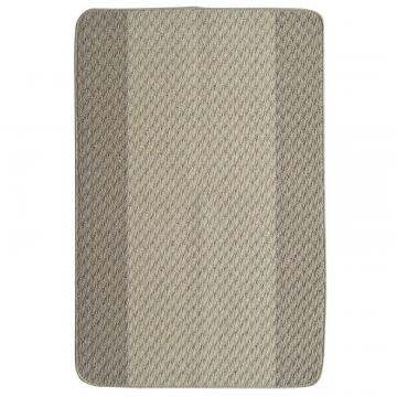 Lanart Beige Element Mat - 2' x 3'