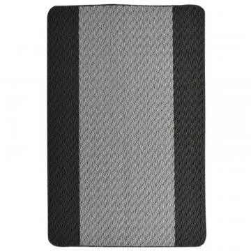 Lanart Grey Element Mat - 2' x 3'