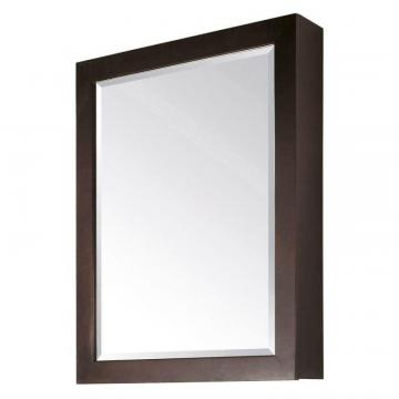 "Avanity Modero 28"" Mirror Cabinet in Espresso Finish"