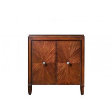 "Avanity Brentwood 31""  Vanity Cabinet in New Walnut"