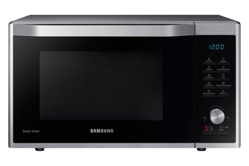 Samsung 1.1 Cu.Feet 850W Countertop Microwave Convection - MC11J7033CT