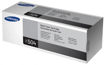 Samsung Genuine High Yield Black Toner Cartridge - 2500 Pages