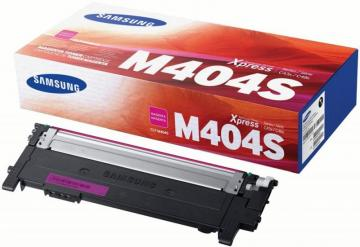 Samsung Genuine Magenta Toner Cartridge - 1000 Pages