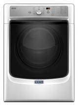 Whirlpool Large Capacity Dryer with Sanitize Cycle and PowerDry System - 7.4 cu. ft