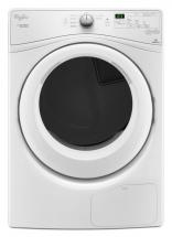 Whirlpool 7.4 cu. Feet, Front Load HybridCareFeet Ventless Dryer w/Heat