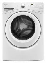 Whirlpool 4.8cu. FeetIEC Capacity, Front Load Washer with Cold Wash Cycle