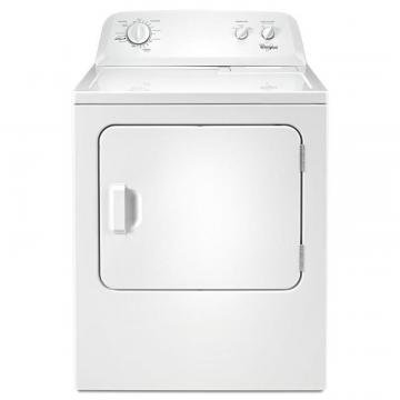 Whirlpool 7.0 Cu Feet Gas Dryer
