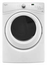 Whirlpool 7.4 cu. Feet Duet High Efficiency Front Load Electric Dryer with ENERGY STAR