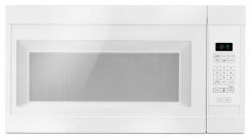 Amana 1.6 cu. Feet Over-the-Range Microwave with Add 0:30 Seconds