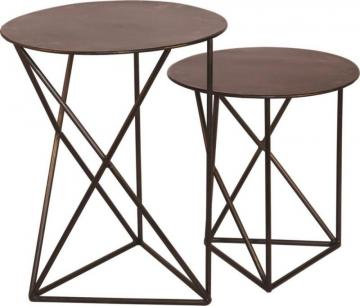 Renwil Dunbar Accent Table