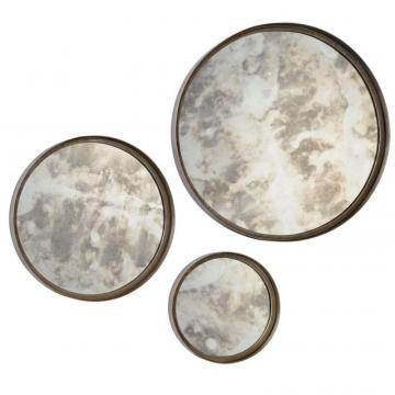 Renwil Shire Set Of 3 S Mirror