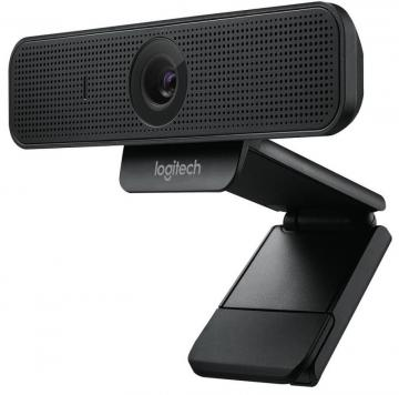 Logitech C925e Full HD Webcam for Business