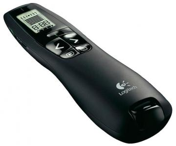 Logitech R700 Professional Wireless Presenter