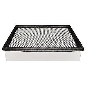 Baldwin Air Filter, 5-9/32 x 1-5/8""