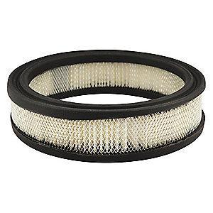 Baldwin Air Filter, 7 x 1-25/32""