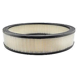 Baldwin Air Filter, 13-9/32 x 2-25/32""