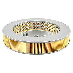 Baldwin Air Filter, 10-7/32 x 1-13/16""
