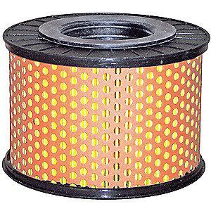 Baldwin Air Filter, 4-15/32 x 3-3/32""