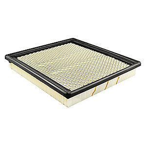 "Baldwin Air Filter Element,10-11/16"" L"