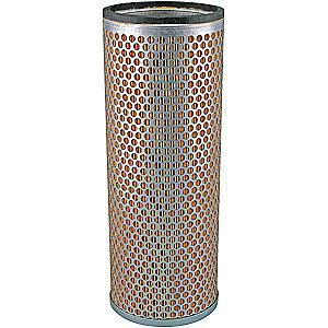 Baldwin Air Filter, 2-29/32 x 11-1/8""