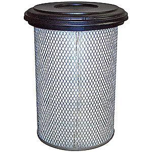 Baldwin Air Filter, 8-3/8 x 11-5/16""
