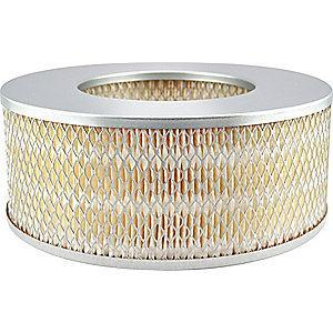 Baldwin Air Filter, 10-7/32 x 4""